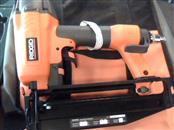 RIDGID TOOLS Nailer/Stapler R250SFA STRAIGHT NAILER